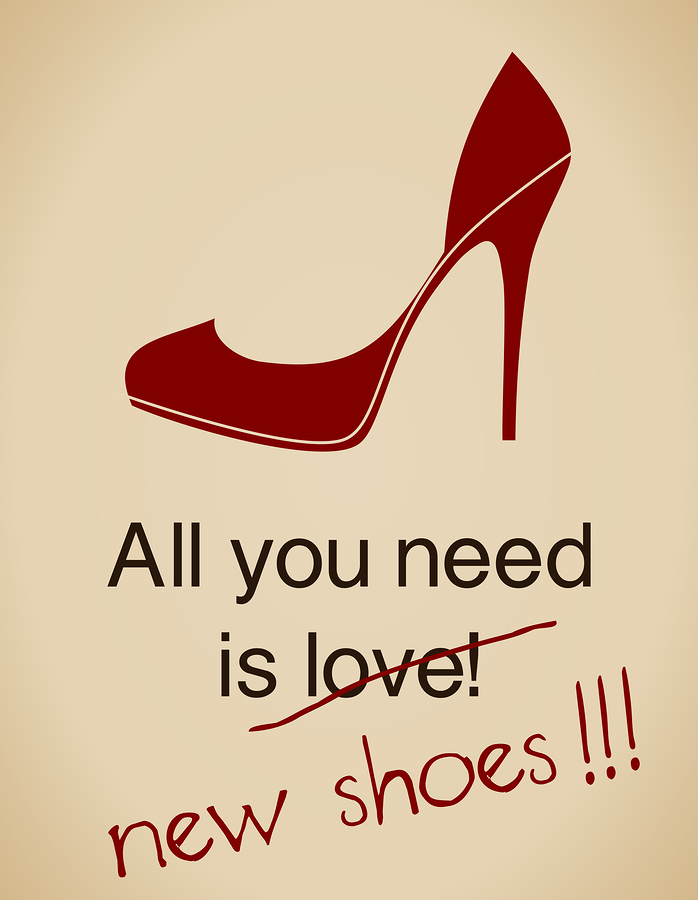 heels and sneakers quotes - photo #38