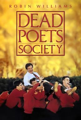 Dead Poet's Society Cover