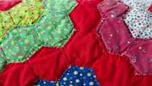 Virtual Team Quilt Image