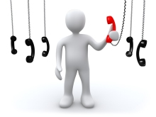bigstock-The-Most-Important-Call-12761228