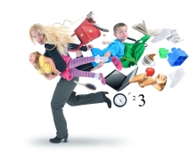 bigstock-Stress-Mother-Running-Late-Wit-49227587