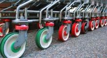 Aligned Wheels