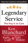 Legendary Service Book Cover Final