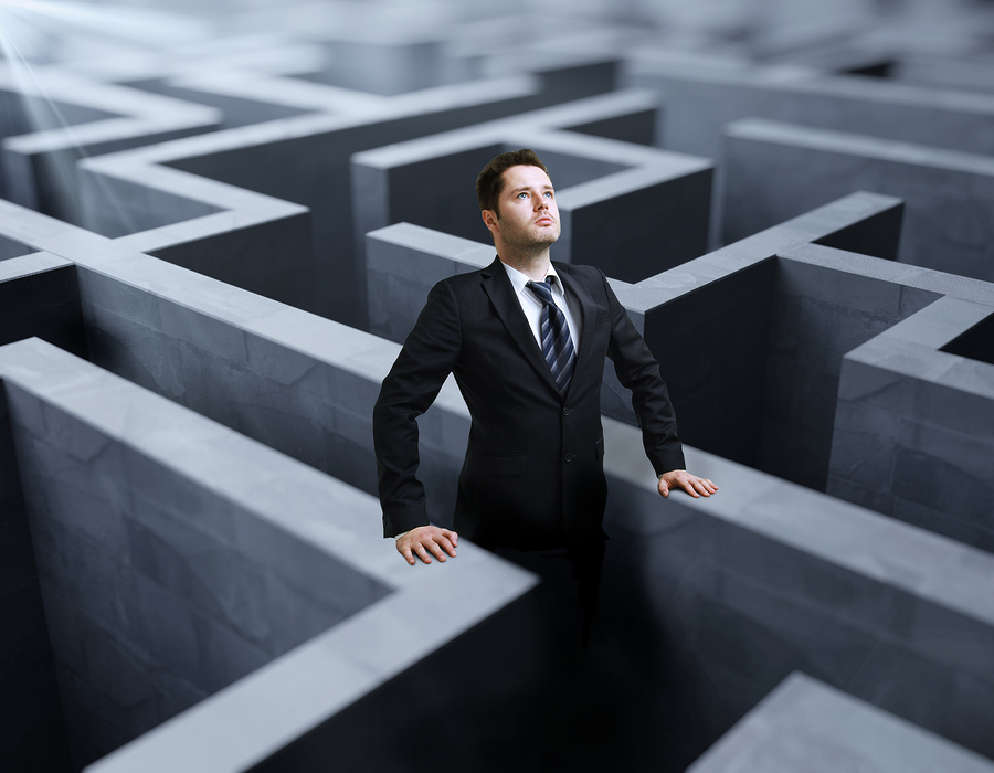 3 Common Mistakes GOOD Leaders Make