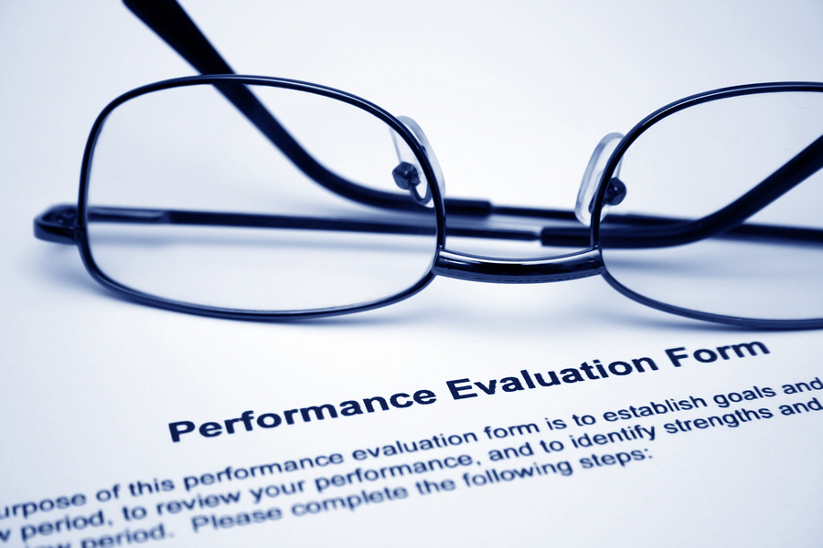 From PERFORMANCE Management to CONTRIBUTION Management 3 Keys to – Performance Evaluation