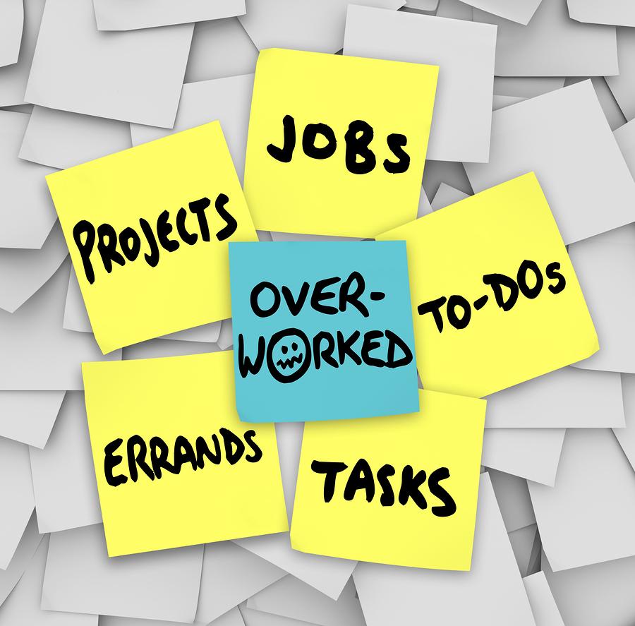 Feeling Overwhelmed? Ask Madeleine | Blanchard LeaderChat