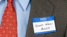 New Boss