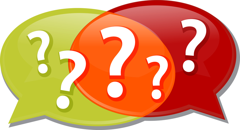 asking question clipart - photo #23