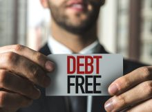 Debt Free Leader