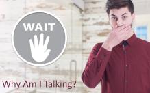 why-am-i-talking