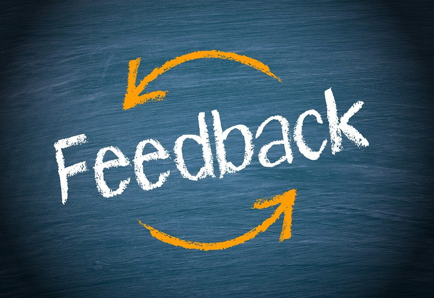 Struggling on How to Kick Off a Feedback Session? Try These 3 Tips!