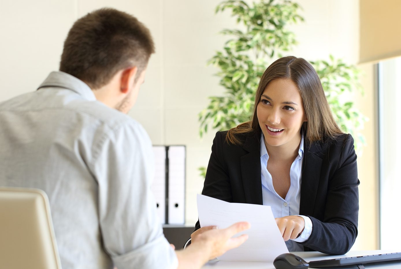 Reduce Turnover with One Simple Management Technique