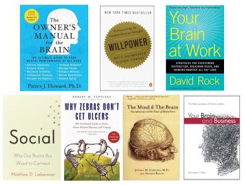 Amazon Best Sellers: Best Neuroscience