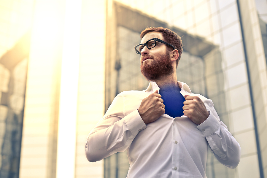 Don't Underestimate Your Points of Power at Work—5 Places to Look