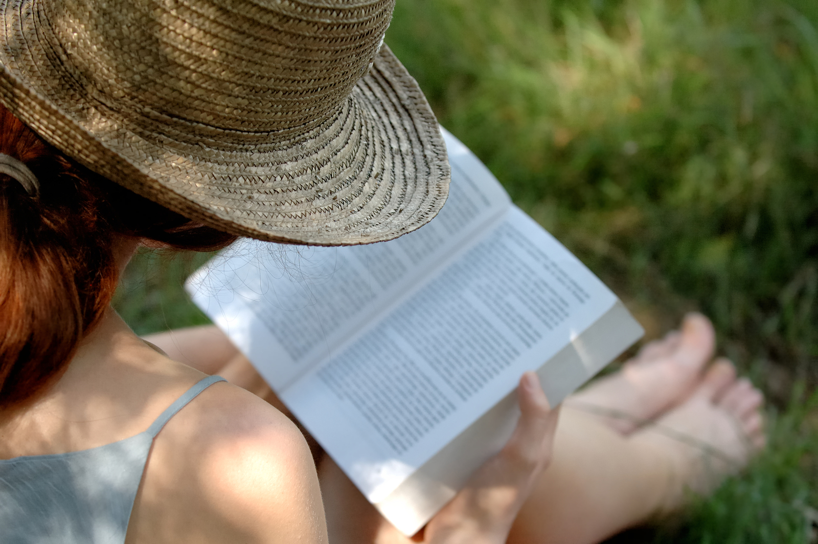 Summer Reading for the Business Professional? Ask Madeleine