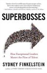 Superbosses book cover