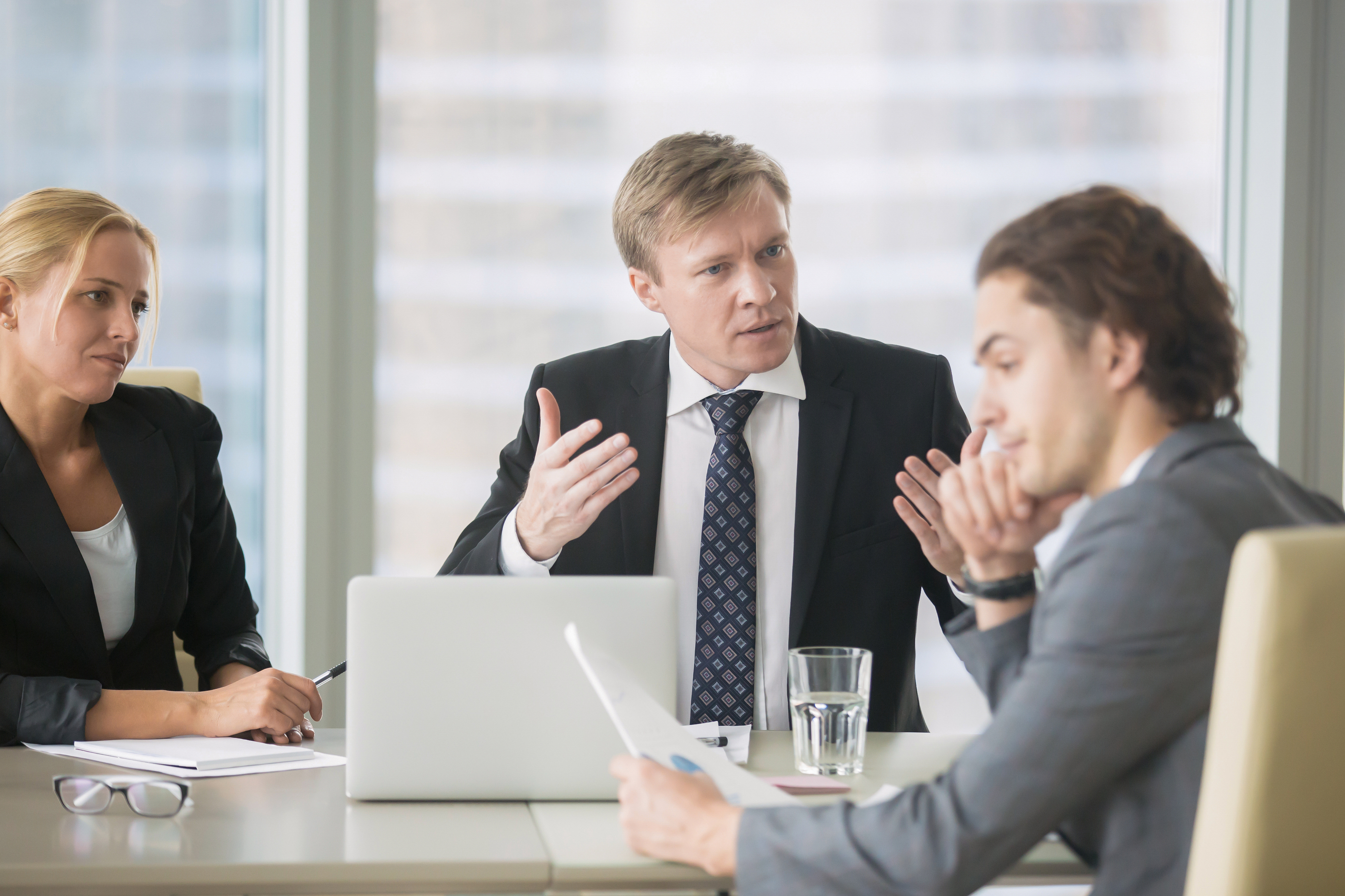 Want People to Try Harder on Work Teams? Focus On These 3 Perceptions