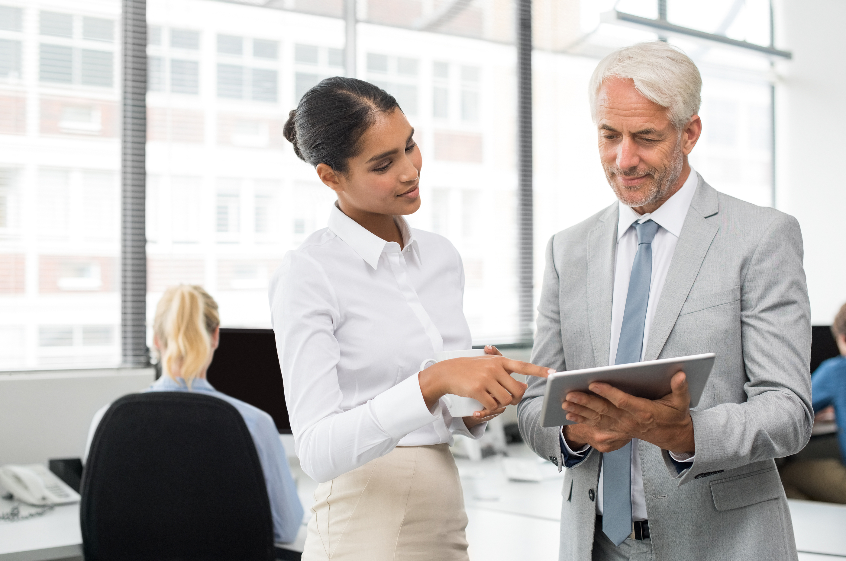 Presenting Your Training Initiative to the CFO
